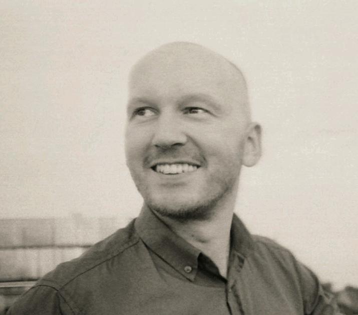 Jarek Wasielewski
