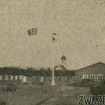 Obóz kompanii podchorążych Kriegsmarine przy Ostseestrasse