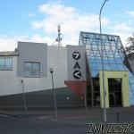 Klub Studencki ŻAK przy al. Grunwaldzkiej