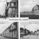 Grüße aus Reichskolonie czyli pocztówkowy cymes