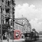 Kaiser's Kaffee Geschäft we Wrzeszczu, czyli przedwojenny Starbucks