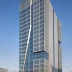 Otwarcie Centrum Biurowego Neptun we Wrzeszczu