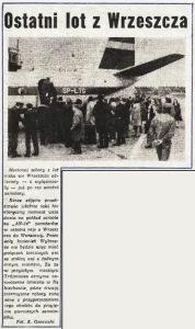 Dziennik Bałtycki z 2 IV 1974 (źródło:www.bibliotekacyfrowa.eu)