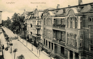 langfuhr_baumbach_allee 1910