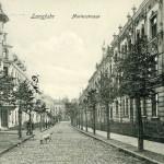 Ulica Wajdeloty na pocztówce za 700 zł!