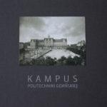 """Album(ik) """"Kampus Politechniki Gdańskiej"""" – wrażenia"""