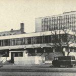 51 lat budynku Banku Millennium we Wrzeszczu