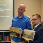 Spotkanie z czytelnikami w Bibliotece Kolonia (wideo)