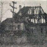 Kaplica cmentarna przy ul. Trubadurów
