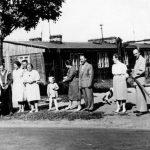 Drugie życie obozowych baraków przy ul. Chrobrego