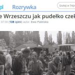 O targowisku przy Wyspiańskiego dla Trójmiasto.pl