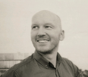 Jarek Wasielewski (fot. Will Hehemann)