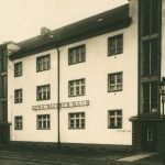 Alma-Richter-Haus przy ul. Kochanowskiego