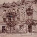 100 lat temu przy Marienstrasse 3