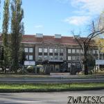 Państwowe Szkoły Budownictwa w Strzyży